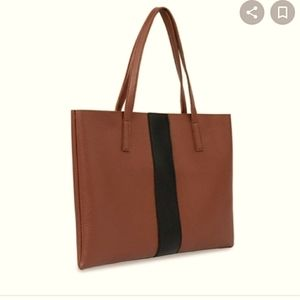 FREE w/purchase VINCE CAMUTO Luck Tote bag